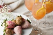 Host a Cup day party like a pro with tips from Lexus and Bumble marquee chefs