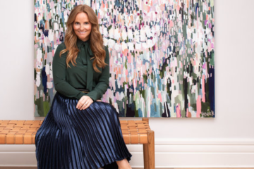 Australia's most stylish give us a sneak peek at their Christmas lists