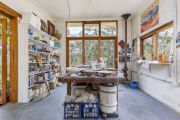 'Endless inspiration and creativity': Ceramic artist Gwenna Green sells Braidwood home