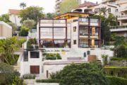 Freight boss Terry Tzaneros buys $40m Point Piper home