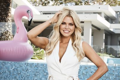 See inside Love Island Australia host Sophie Monk's new Central Coast home