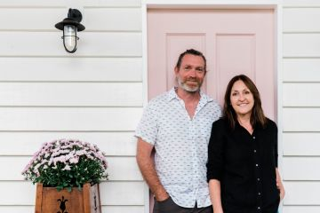 Slow and steady: The house flip project that took five years to complete