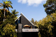 'We fell in love immediately': The reinvention of a 1970s A-frame