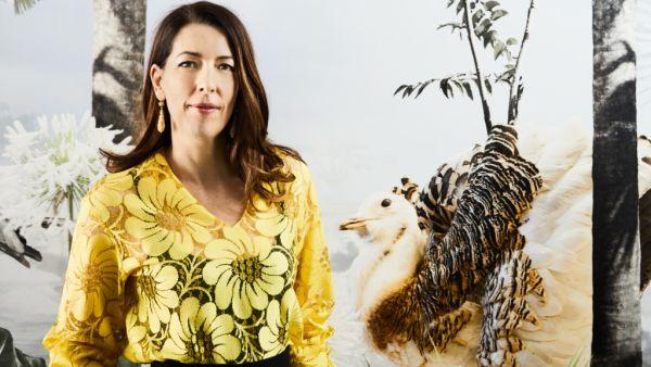 Inside designer Kate Challis' 'other-worldly' Melbourne home