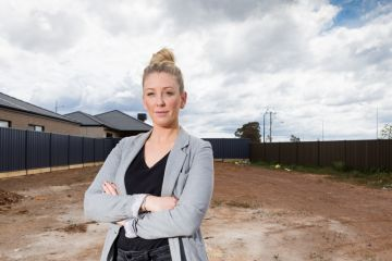 'Left out on a ledge': The new headache for Melbourne buyers