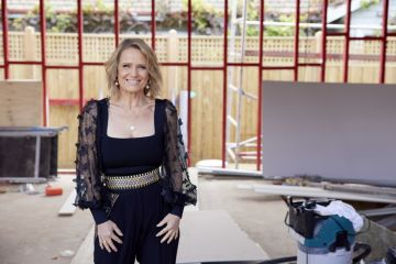 Shaynna Blaze's top tips on how to pick the perfect artwork for your home