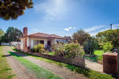 Home in Sydney's north sells for $600,000 above reserve