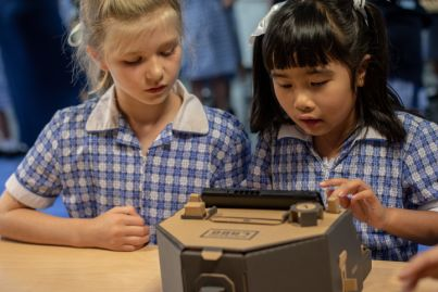 How Victorian schools are creating resilient and confident 'future leaders'