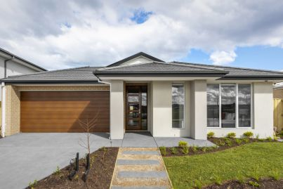 Home for a cure: The Melbourne auction set to change lives