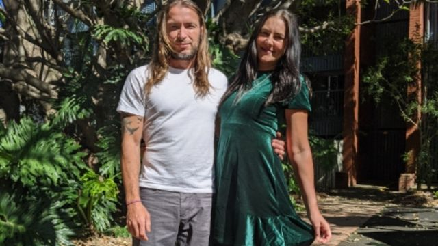 How this couple will build a brand new house with no savings and no mortgage