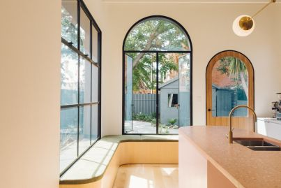 Industry's best are honoured at the 2020 Australian Interior Design Awards