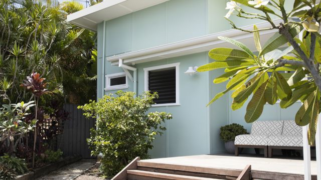 'We love this little home': Inside Shelley Craft's beach shack renovation