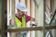 Why it might be a challenge to find a tradie this year