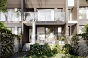 New townhouse development announced for Taylor big on affordability and space