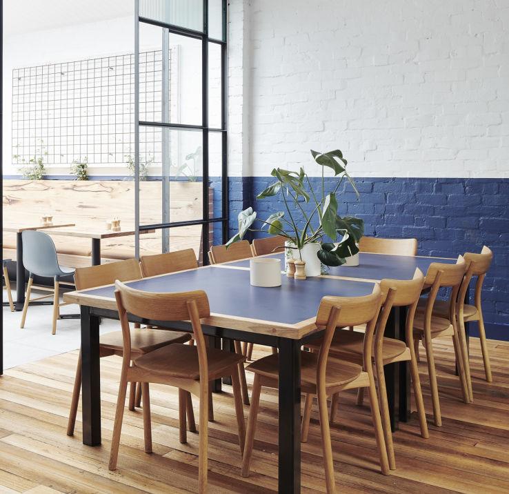 Levi cafe in Murrumbeena