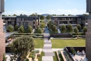 'Connected by a Green Village': New development slated for Narrabundah