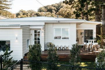 Thanks for the memories: The timeless design of The Boathouse Hotel Patonga