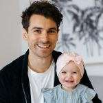 'Being a stay-at-home dad has been amazing': At home with Matty J
