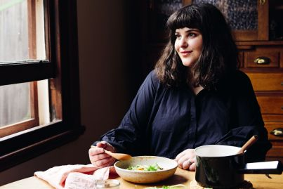'It's real home cooking': The rise of cook and author Julia Busuttil Nishimura
