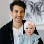 'Being a stay-at-home dad has been amazing': At home with The Bachelor's Matty J