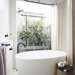 How the bathroom has gone from a functional space to a spa-like sanctuary