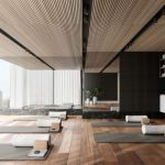 How new apartments are bringing a sense of calm to the city