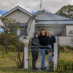 'Things aren't so frantic here': Why these Australians left the city for life in the regions