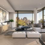 The new luxury homes in The Rocks with 'point-blank' harbour views