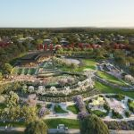 'It's a great place to be': The small south-west Sydney town undergoing a huge transformation