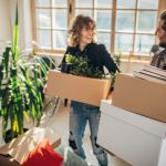 Five things to get sorted before moving day for a more stress-free move