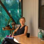 'A beautiful experience': Why Elle Paton wants everyone to visit her tiny home in Melbourne
