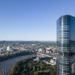The luxe apartments with 'the best views in Brisbane'