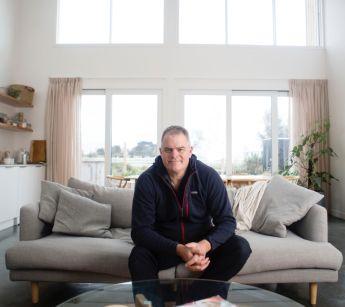 Brendan Condon, The Cape.
