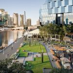 How neglected industrial zones have become inviting waterfront parks