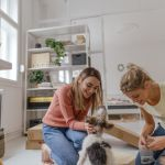 How the rental process is evolving