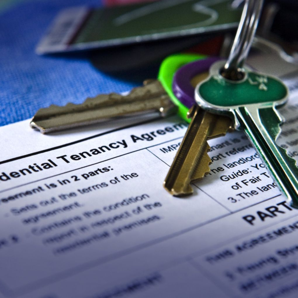 Renting guide: How to apply for a rental property