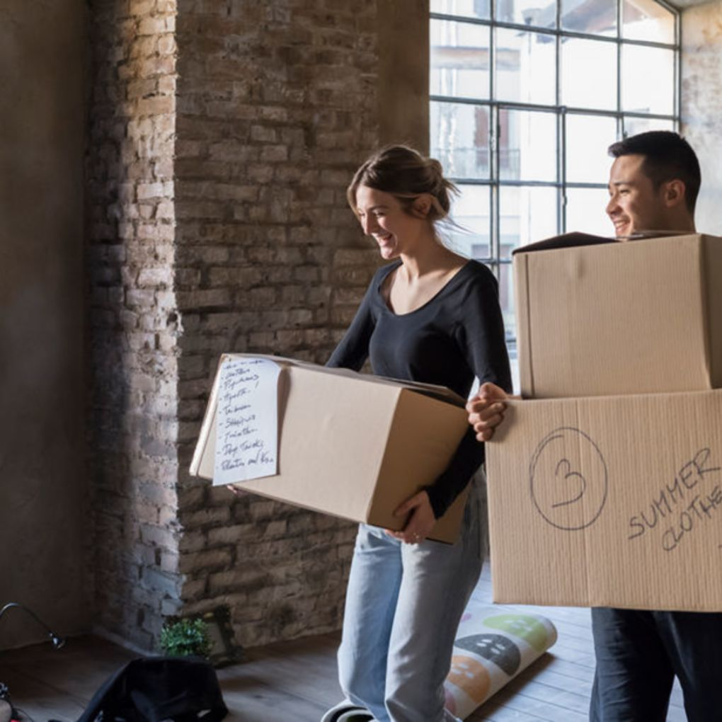 How to make moving day easy and stress-free
