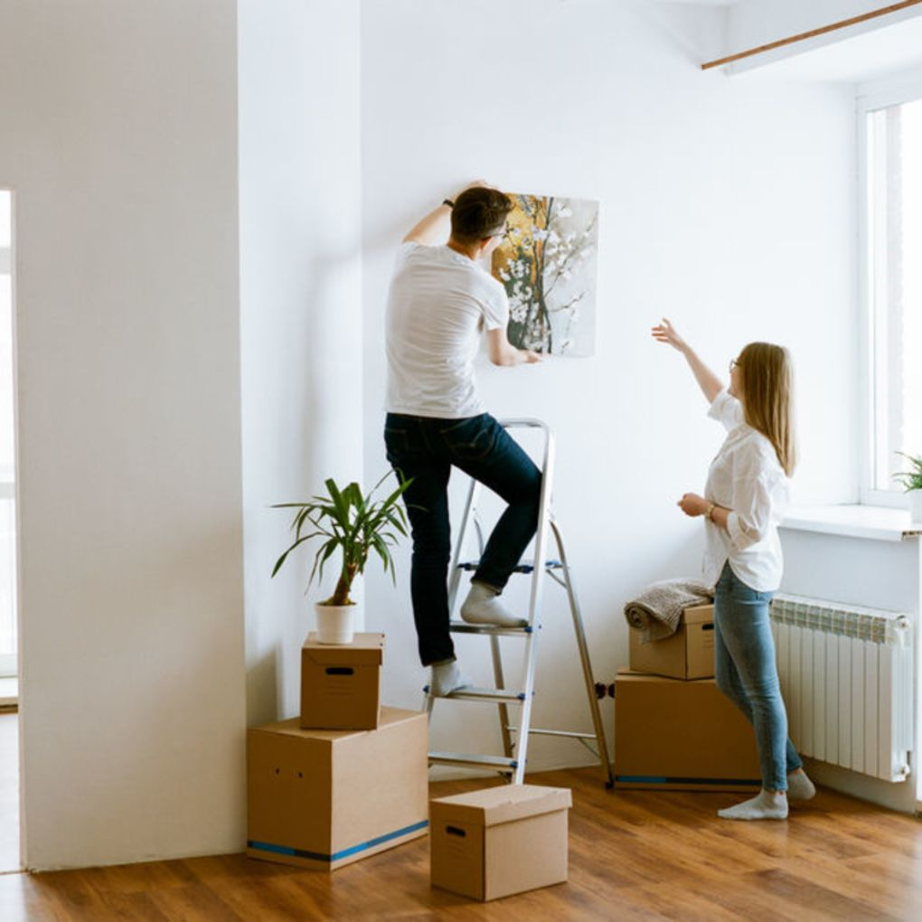 How to prepare your new home before moving in
