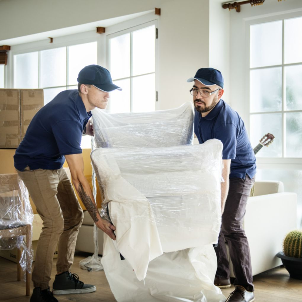How much does it cost to move home?