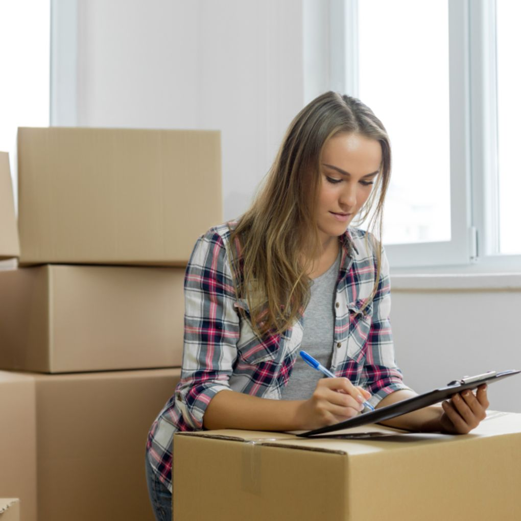How to plan and prepare to move home