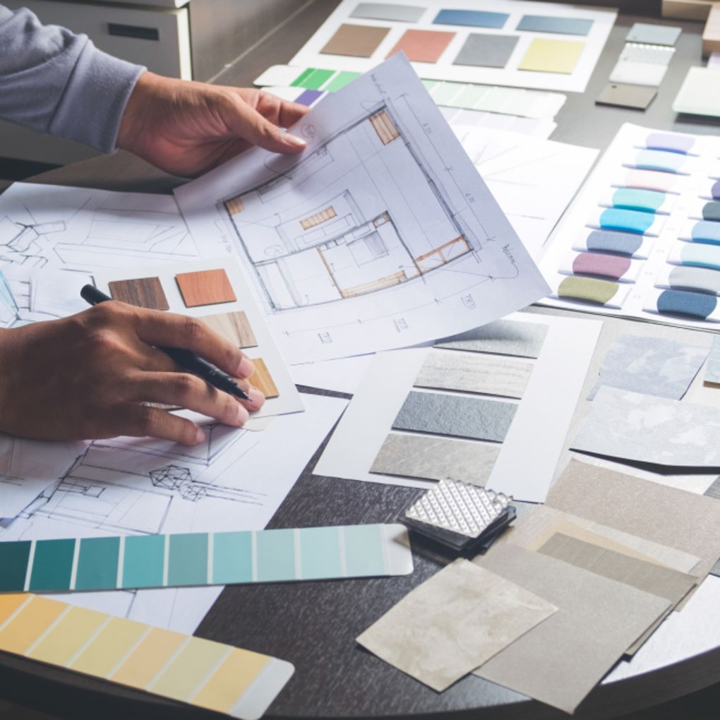 How to plan a home renovation