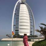 'People thought we'd be back within a year': Life in Dubai