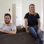 Why these two Brisbane mates bought a house together