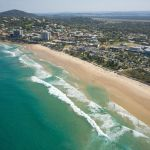 The sea-change Queensland towns where house prices rose 23 per cent