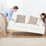 Finding the spark: How to fall back in love with your home