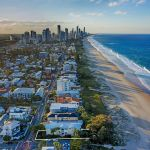 The beach suburbs posting double-digit price growth