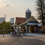 The Brisbane 'bubble' suburb that gives locals no reason to leave