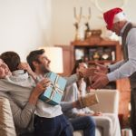 Etiquette minefield: The seven gift-giving mistakes you may be making