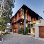 Mosman's Peter Stutchbury-designed 'Land' house up for $16m