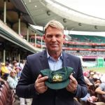 Shane Warne's mansion passes in at auction at $5.65m